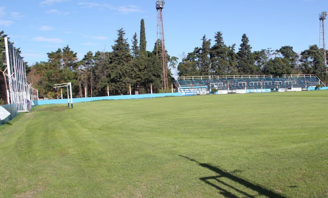 Club Somisa tribuna