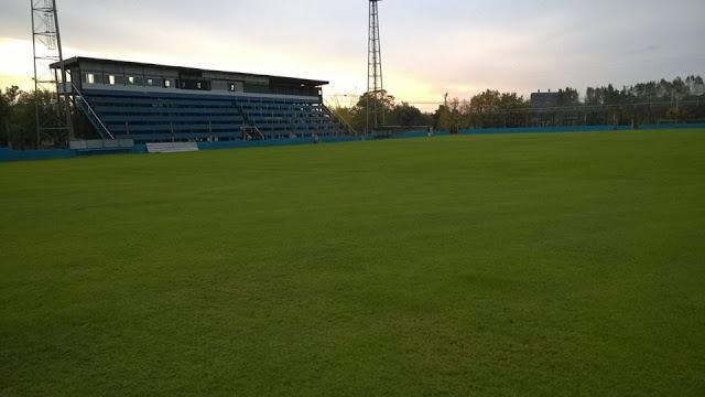 cancha del Club Somisa de San Nicolás4