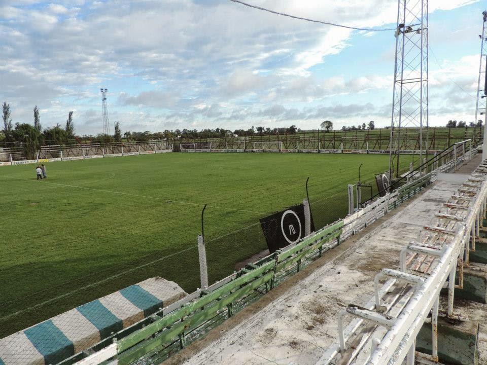 Estadio de FC Tres Algarrobos2
