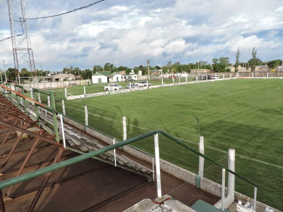 Estadio de FC Tres Algarrobos4