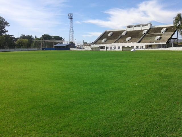 Estadio Damaso Latasa Tandil