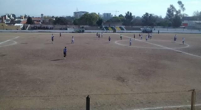estadio José Luis Cuciuffo Huracan