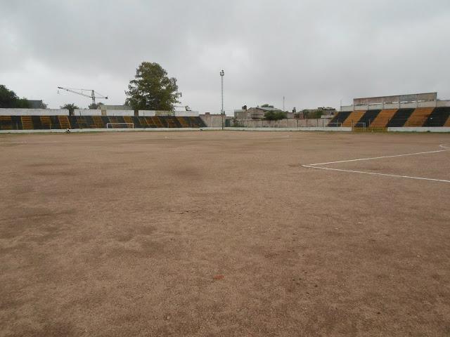 estadio José Luis Cuciuffo