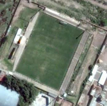 Huracán San Rafael google map