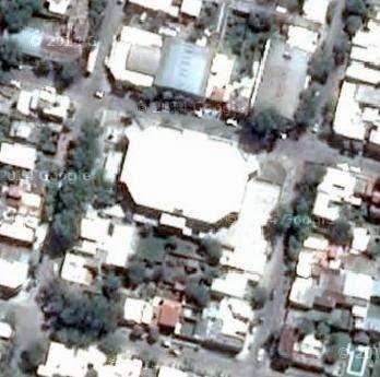 Palacio Municipal de los Deportes de Villa Mercedes google map