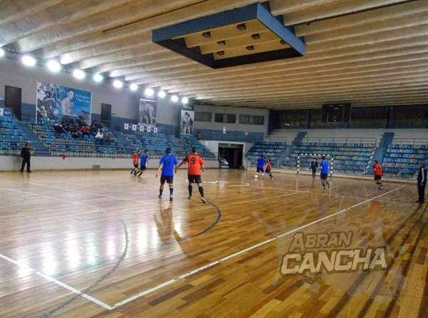 Palacio Municipal de los Deportes de Villa Mercedes4