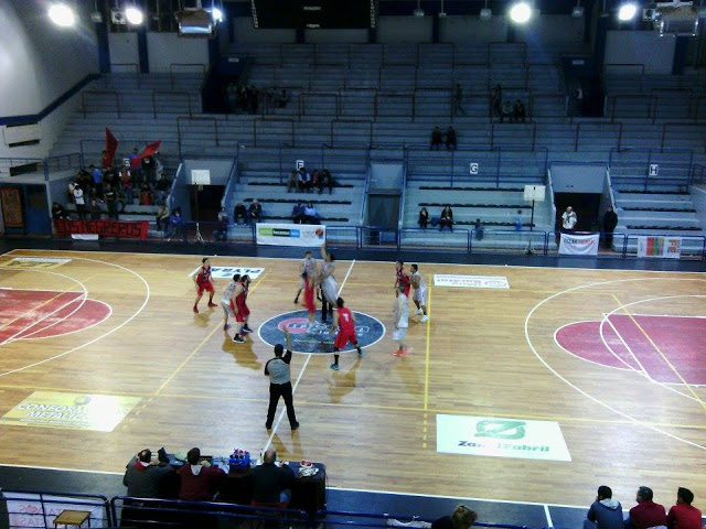 Estadio Olimpia Venado Tuerto