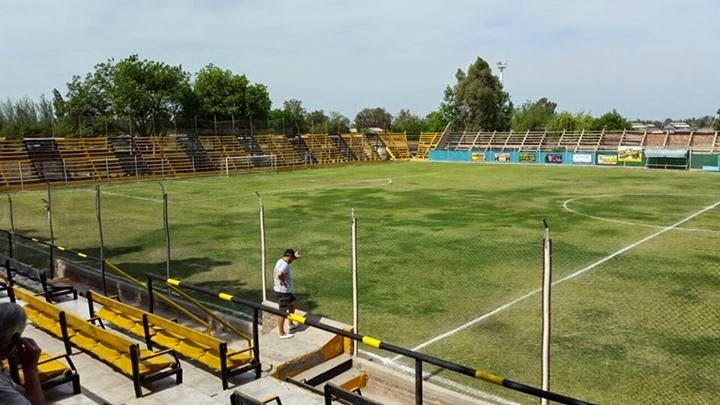 Estadio Jose Castro Palmira