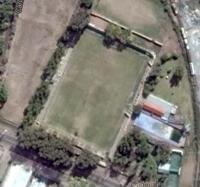 Atlético Palmira google map