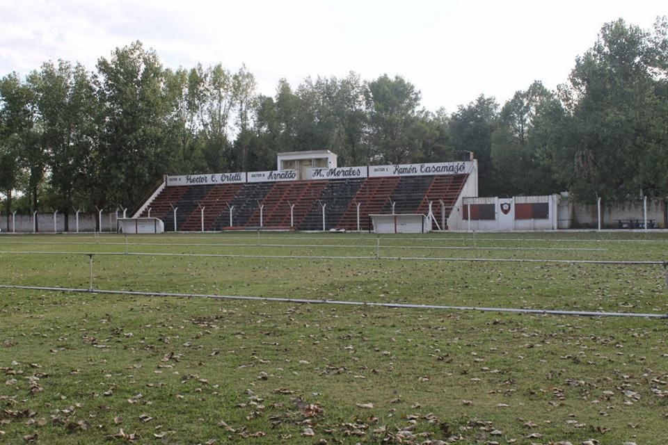 Estadio del Club Sports de Salto2