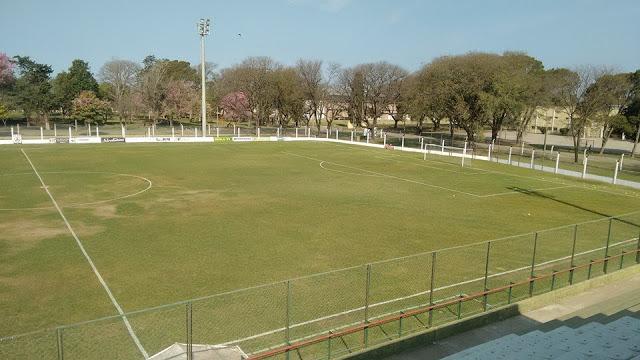 Estadio de Tiro Federal Morteros de Cordoba3
