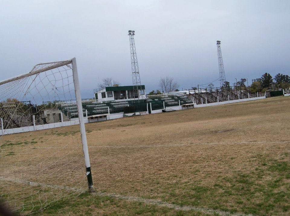 Estadio de FC Tres Algarrobos1