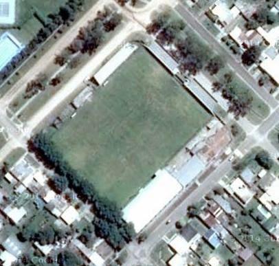 Unión Crespo google map