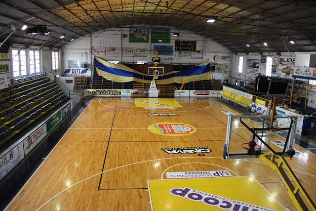 Estadio cubierto Atenas de Carmen de Patagones5
