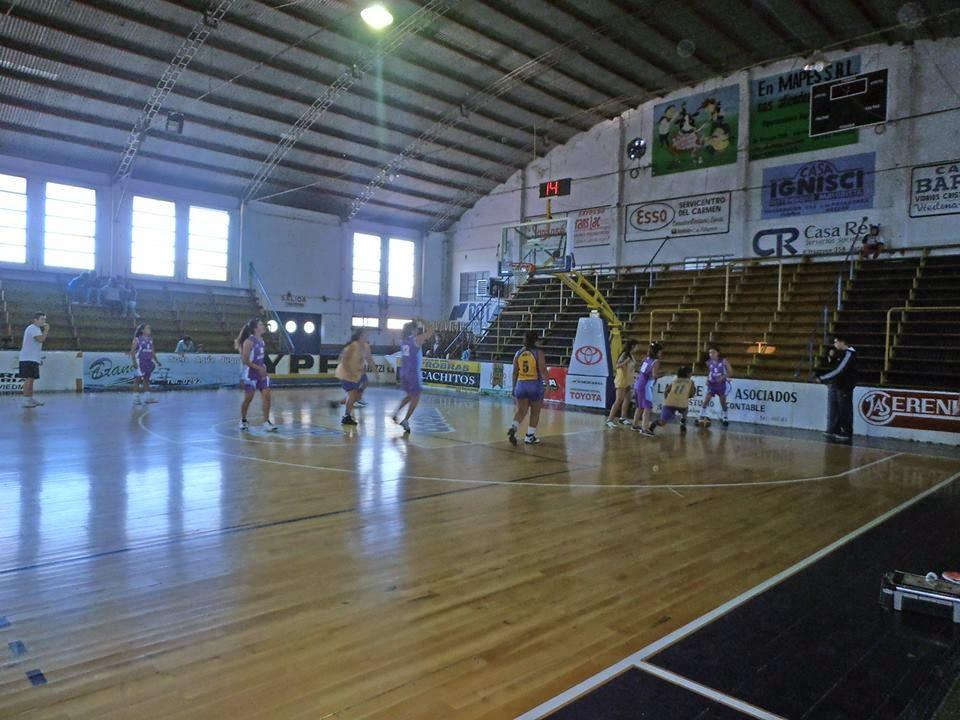Estadio Cubierto de Atenas de Carmen de Patagones2