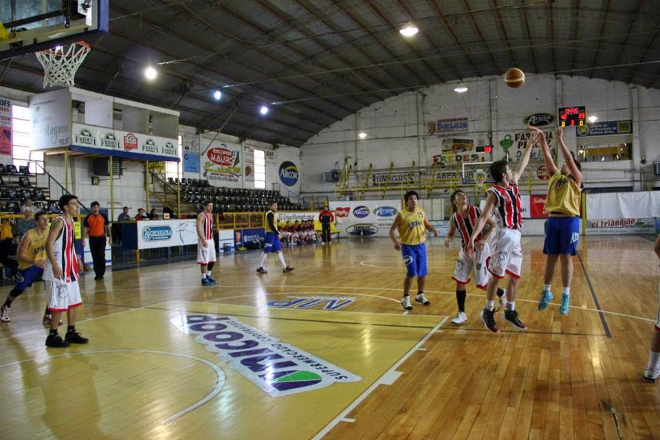 Estadio Cubierto de Atenas de Carmen de Patagones4