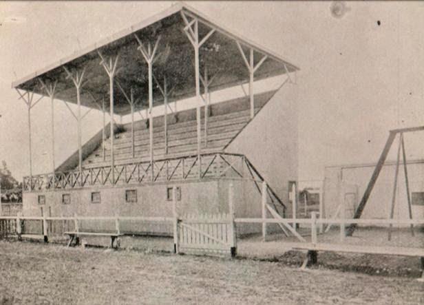 primeros estadios del fútbol argentino atlanta