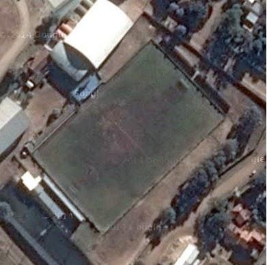 cancha de Atlético Villa Gesell google map