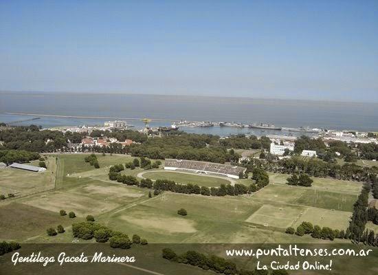 Estadio de la Base Naval Puerto Belgrano2