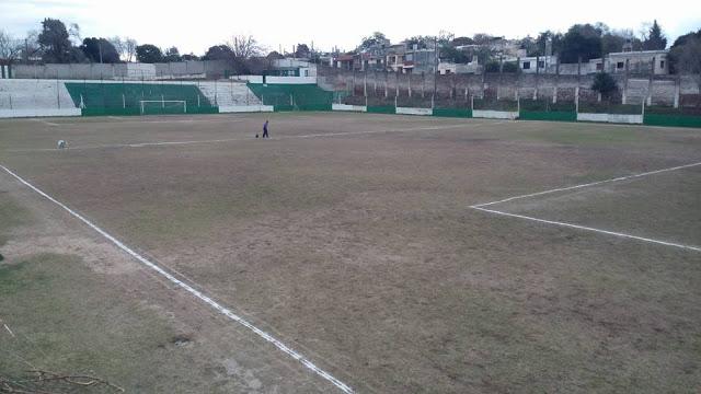 estadio Bella Vista Córdoba tribuna