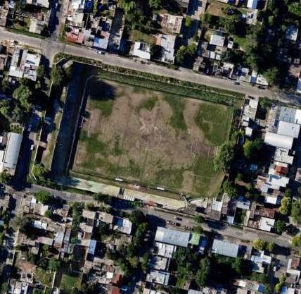 Estadio de Bella Vista de Córdoba google map