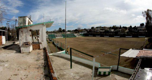 Estadio Albino Gonzo Bella Vista