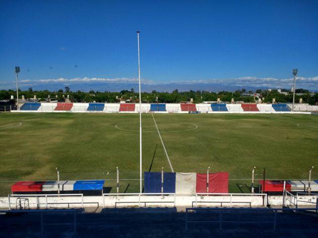 estadio Peñarol San Juan