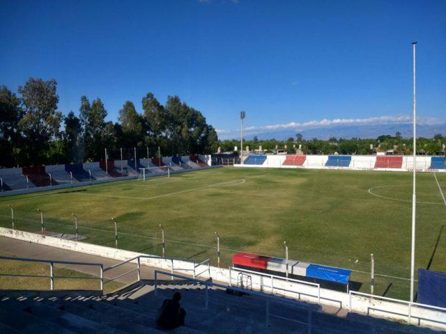 cancha Peñarol Chimbas SJ
