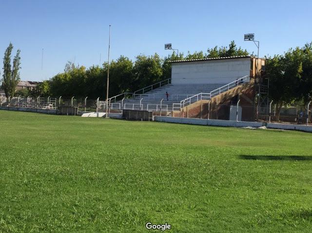 Estadio Peñarol San Juan platea