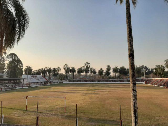 cancha sportivo bella vista tucumán