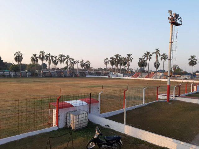 estadio de sportivo bella vista de tucumán