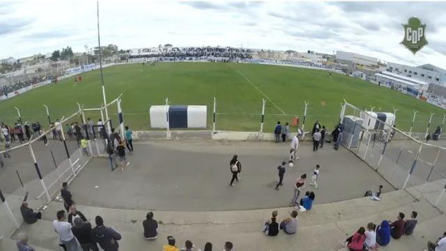 estadio La Madriguera Newbery