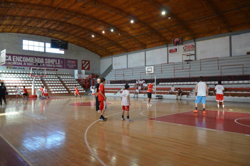Estadio Independiente Neuquén1