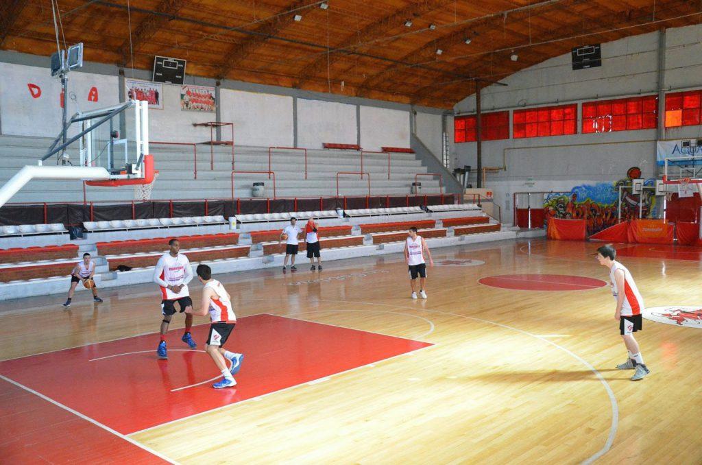 Estadio La Caldera Neuquén2