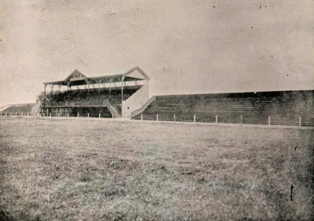 primeros estadios del fútbol argentino independiente