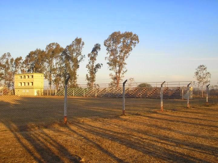Estadio de Italiano FC de San Genaro tribuna3