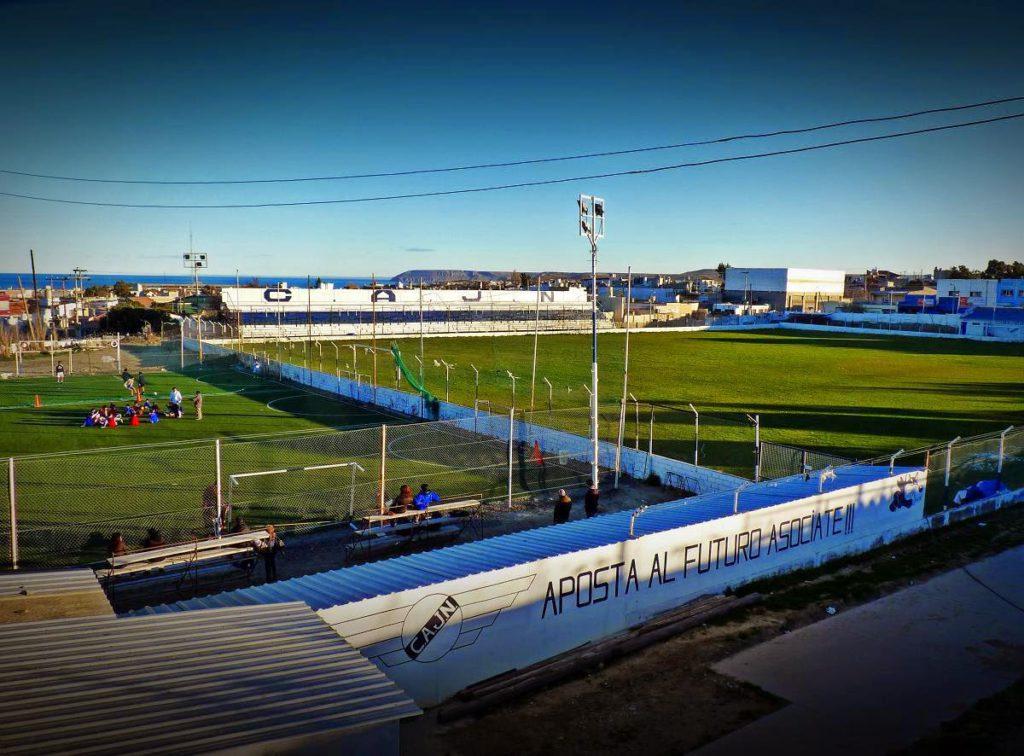 Estadio Newbery Comodoro Rivadavia1