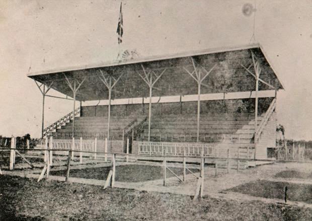 primeros estadios del fútbol argentino lanus