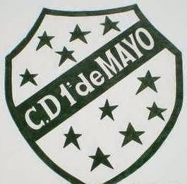 escudo 1° de Mayo de Chajarí