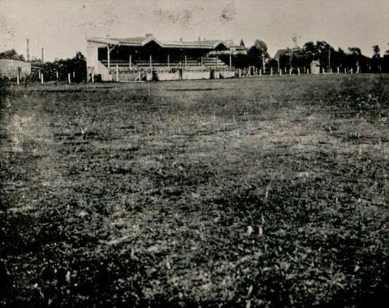 primeros estadios del fútbol argentino quilmes