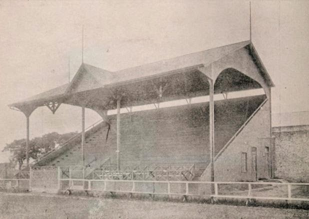 primeros estadios del fútbol argentino San Lorenzo2