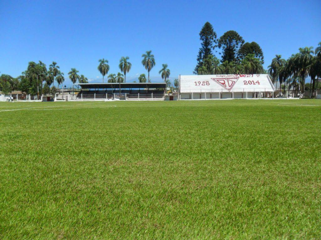 Estadio de Sportivo Bella Vista de Tucumán1
