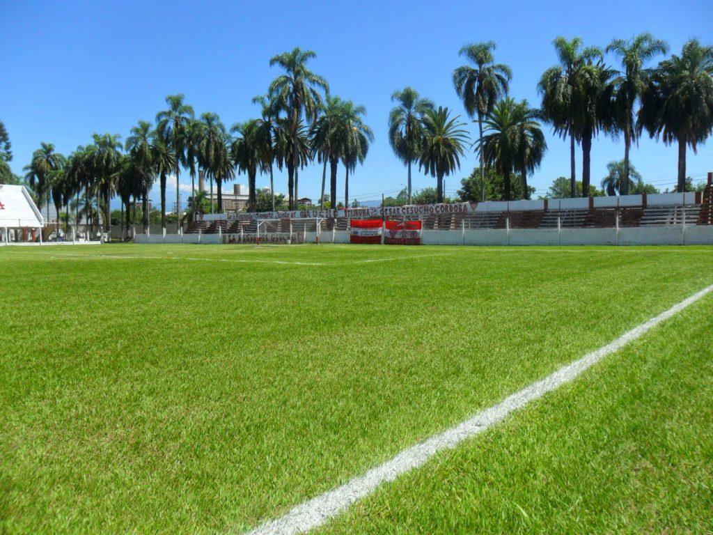 Estadio de Sportivo Bella Vista de Tucumán2