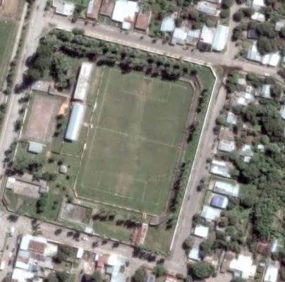 Estadio de Sportivo Bella Vista de Tucumán google map