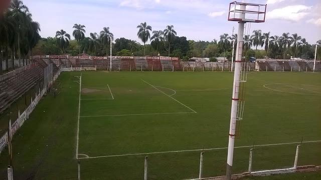 cancha de Sportivo Bella Vista de Tucumán3