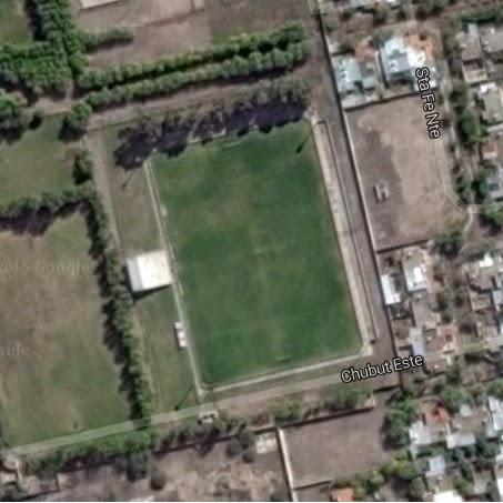 Peñarol San Juan google map