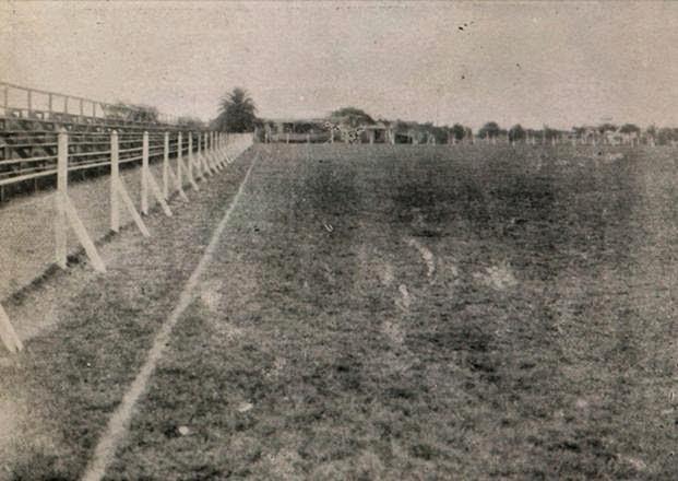 primeros estadios del fútbol argentino sportivo almagro