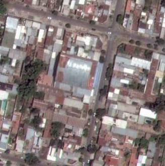 Tucumán BB google map