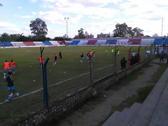 Estadio Roberto Tito Molinari Santiago