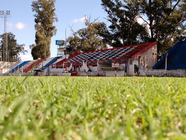estadio Unión Santiago platea2
